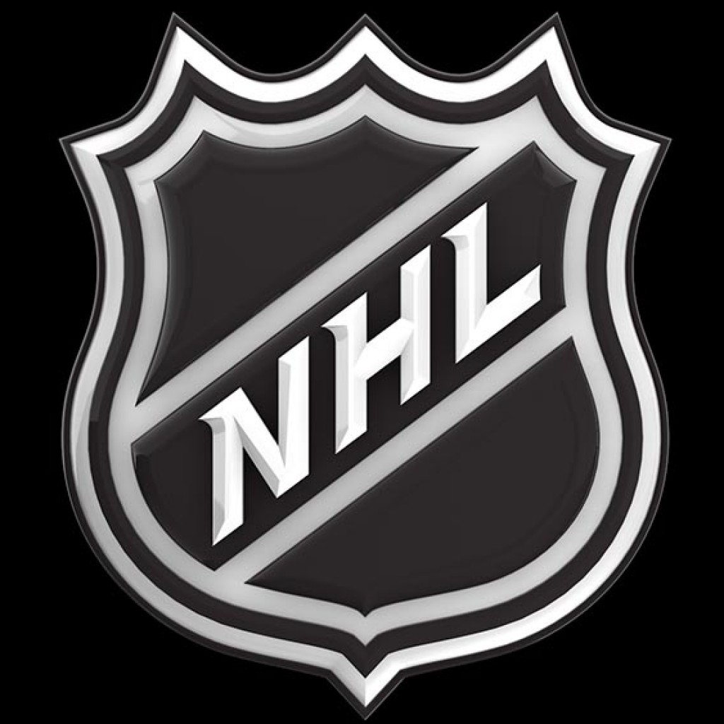 2014 nhl三维logo设计